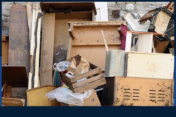 Wohnungsräumung Freistadt